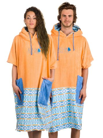All-In Bumby Line V Poncho