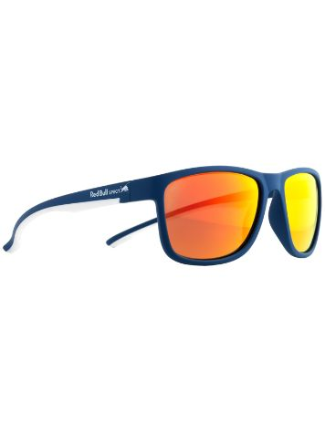 Red Bull Spect Eyewear Twist Matt Dark Blue/White Sonnenbrille
