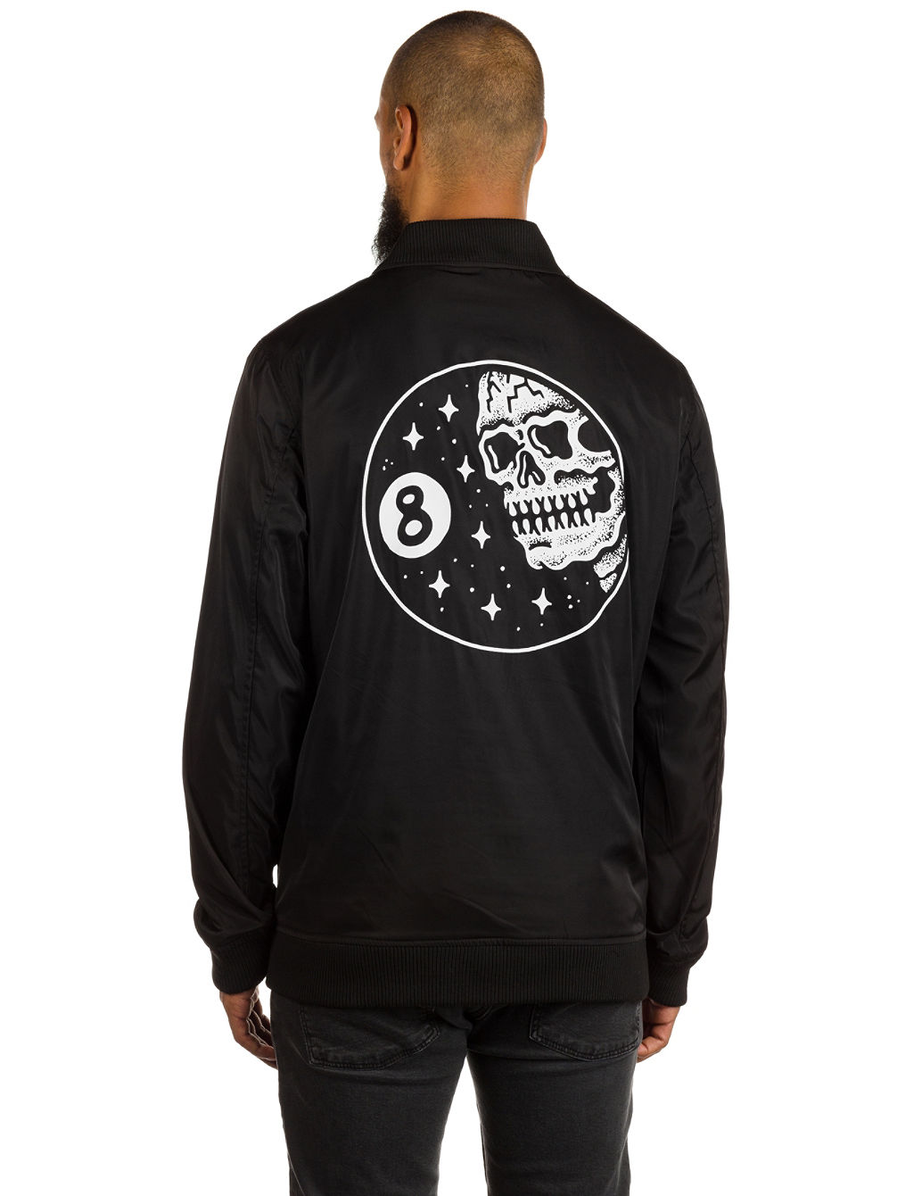 Buy Sketchy Tank Bomb Out Jacket Online At Blue Tomato Com