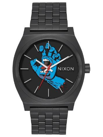 Nixon X Santa Cruz The Time Teller Uhr