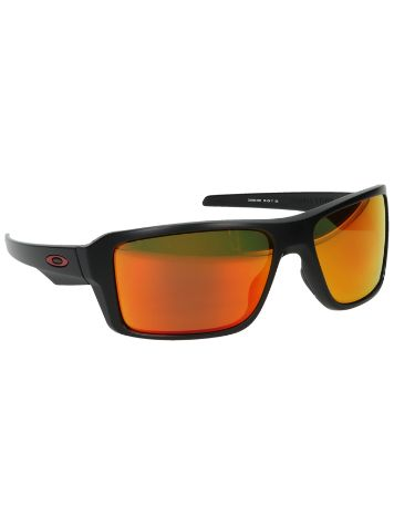 Oakley Double Edge Matte Black