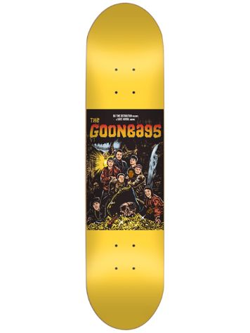 "Skate Mental Goonbags 8.5"" Skateboard Deck"