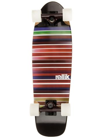 Rellik Beamer Wide 8.25'' x 27.5'' Complete
