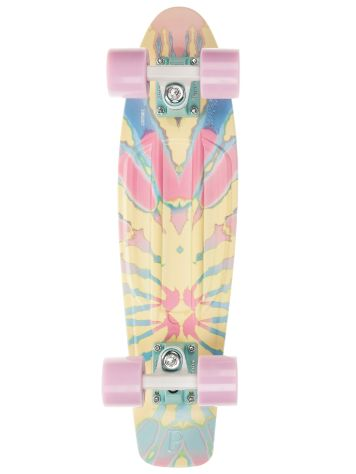 "Penny Skateboards Graphic 22"" Washed Up Complete"
