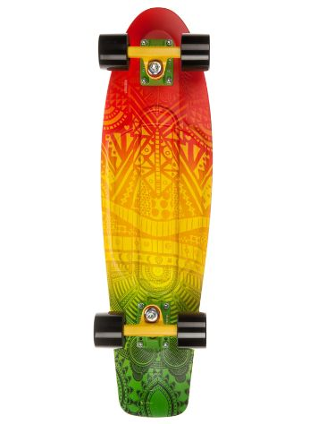 "Penny Skateboards Graphic 27"" Vibes Complete"