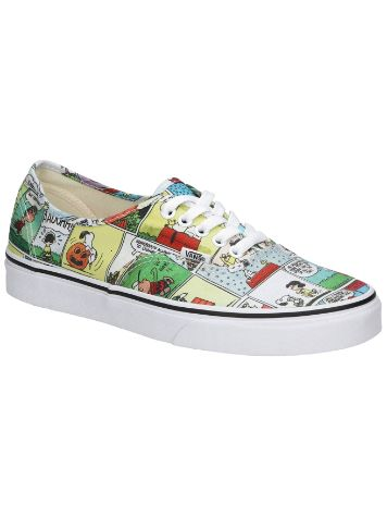 Vans Peanuts Authentic Sneakers