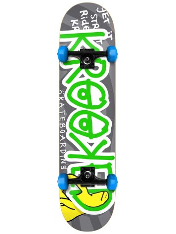 "Krooked Get It Straight LG 8.0"" Complete"