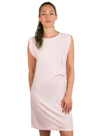 Bench Draped Knot Jersey Kleid