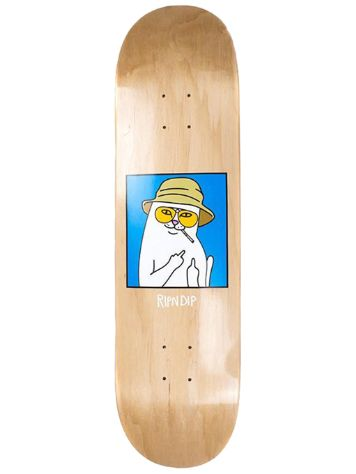 "Rip N Dip Nermal S.Thompson 8.25"" Deck"