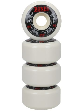 Bones Wheels Stf V1 Series III 83B 54mm Wheels