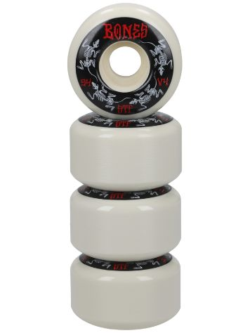 Bones Wheels Stf V4 Series III 83B 54mm Rollen