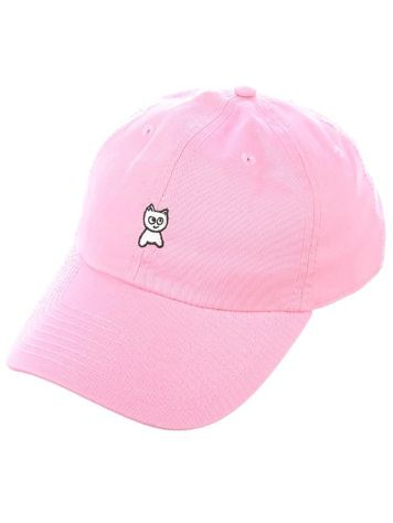 Meow Skateboards Meow Unstructured Dads Cap