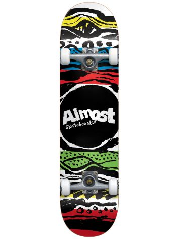 Almost Primal Print 7.75'' Complete