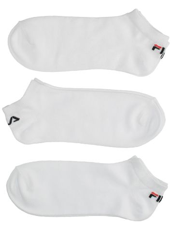 Fila Invisible 3-Pack Socken