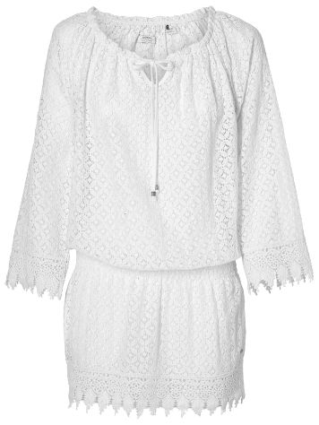 O'Neill Lace Beach Cover Up Dress