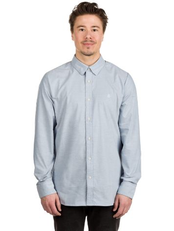 Volcom Oxford Stretch Shirt LS