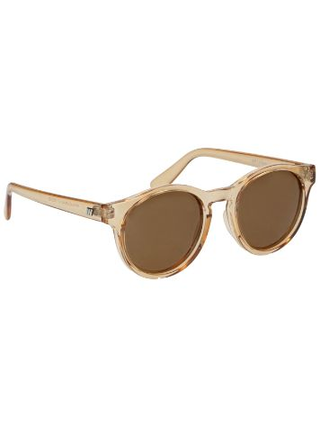 Le Specs Hey Macarena Blonde Polarized