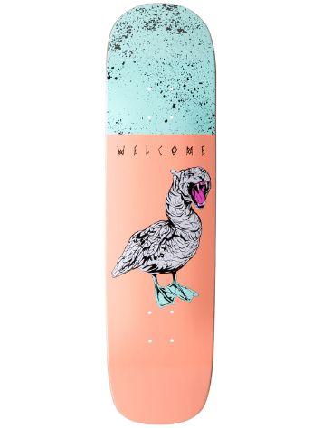 "Welcome Gooser On Yung Nibiru 8.25"" Skateboard D"