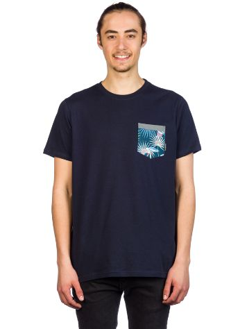 Billabong All Day Printed Crew T-Shirt