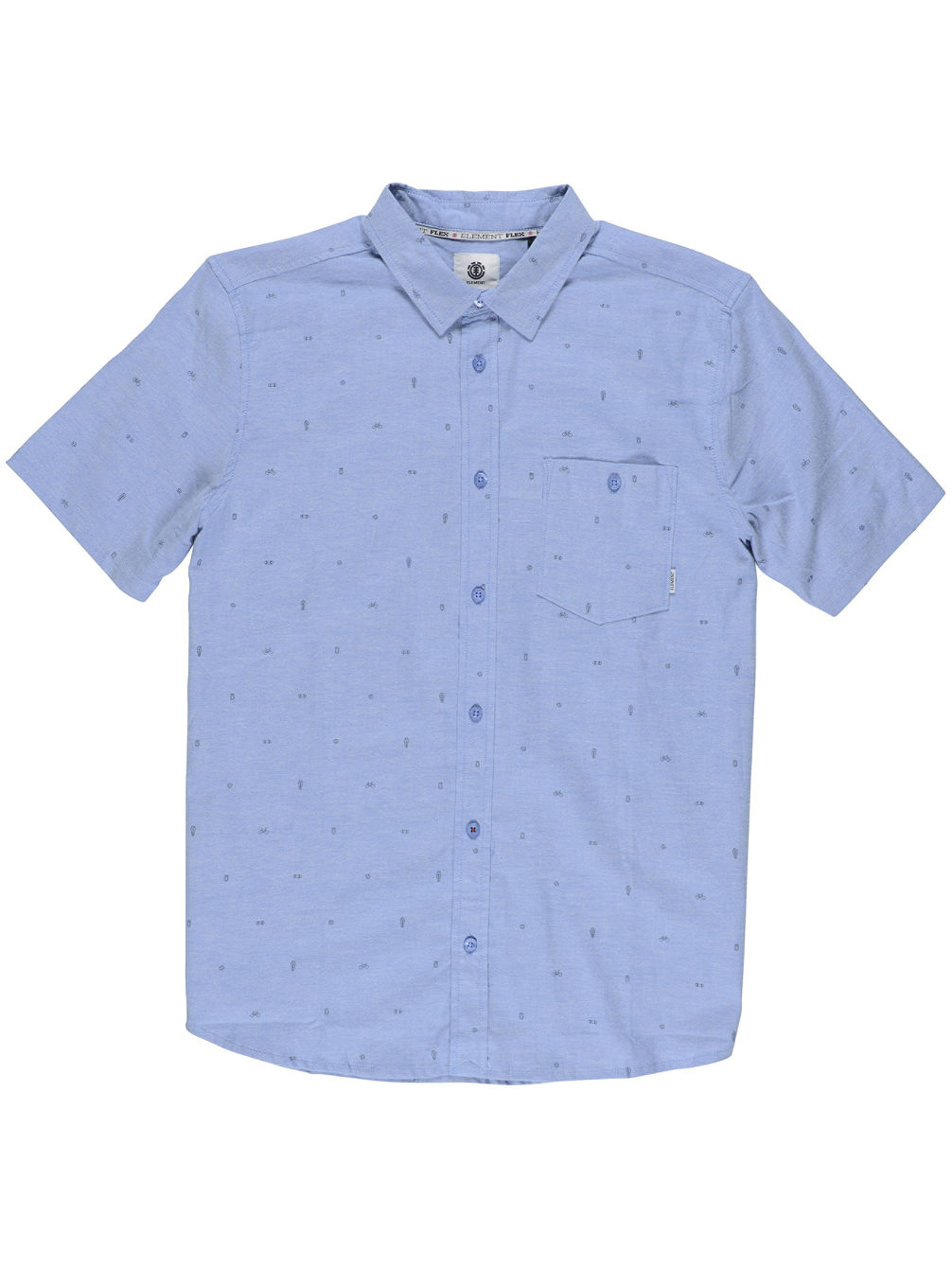 Bowmont Shirt