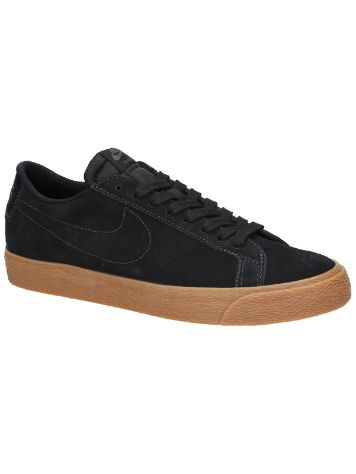 Nike Zoom Blazer Low Skate Shoes