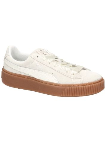 Puma Suede Platform Bubble Sneakers