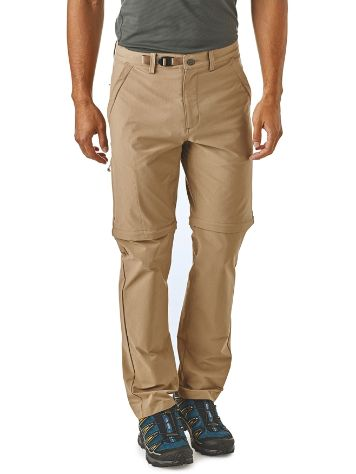 Patagonia Stonycroft Convertible Pants
