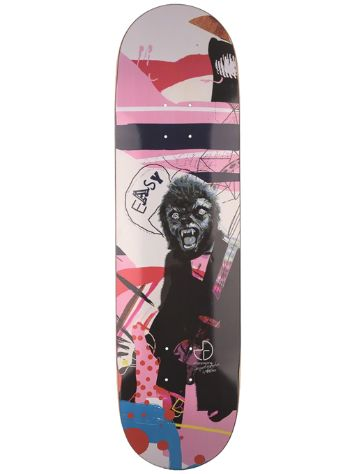 "Easygoinc Easy Monkey 8.5"" Deck"