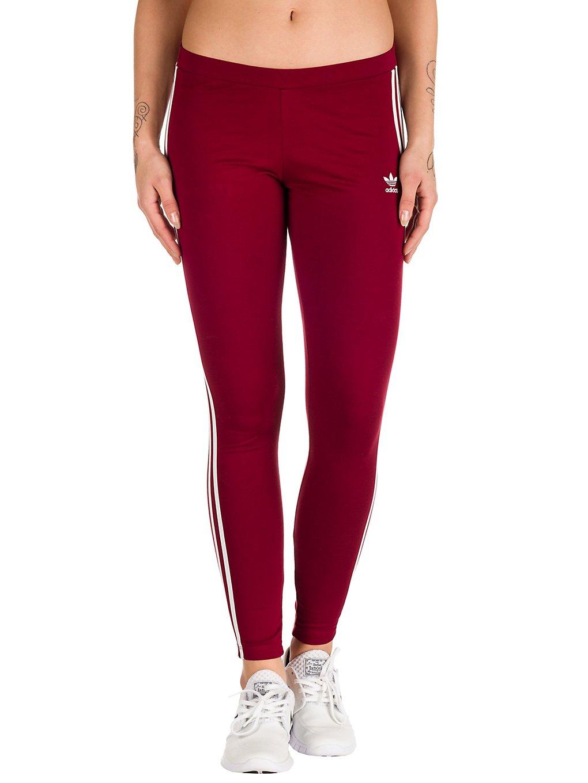 Image of adidas Originals 3 Stripes Tight Pants