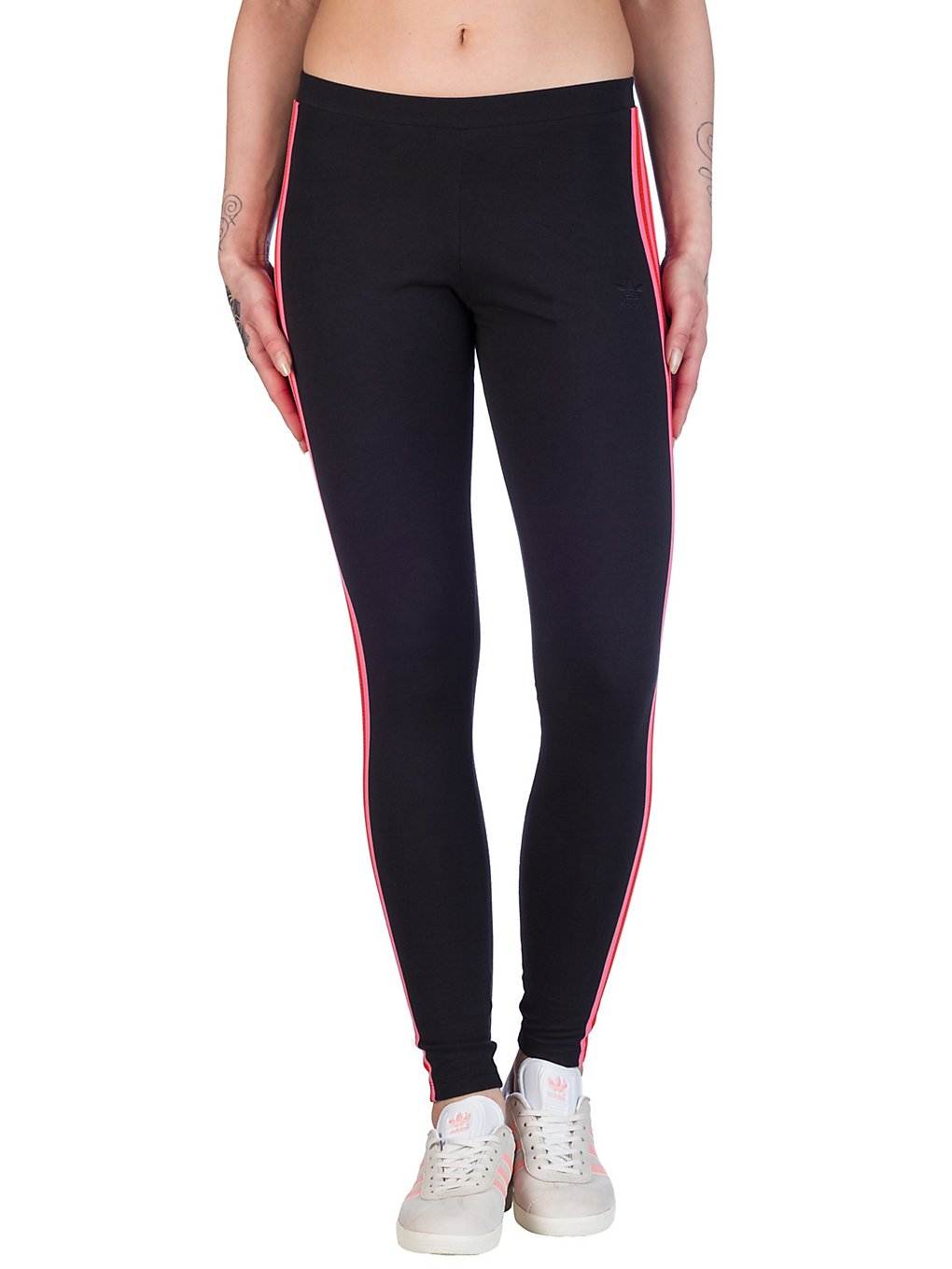 Image of adidas Originals Clrdo Mesh Legging Pants