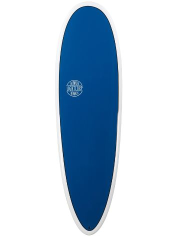 Light Minilog Epoxy Us+Future 6.8 Surfboard