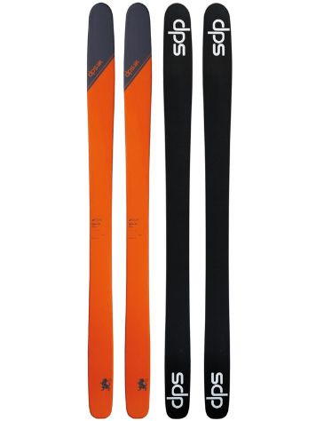 DPS Skis Wailer T99 176 2018 Tourenski