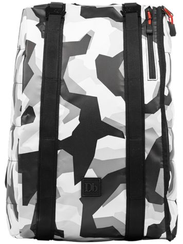 douchebags The Base 15L Jon Olsson Camo Backpack