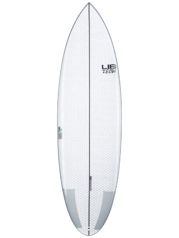 Lib Tech Nude Bowl 5.9 Tabla de surf
