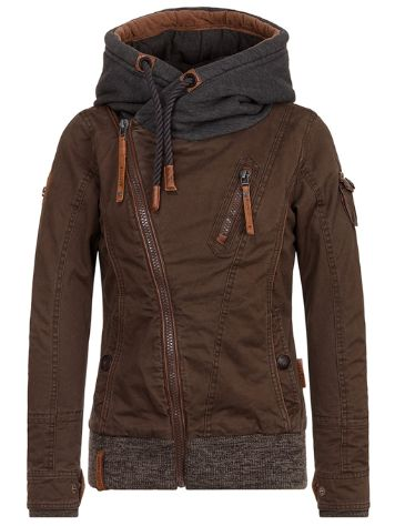 Naketano Walk The Line Jacke