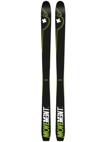 Movement Alp Tracks 84 Ltd 183 2018 Ski