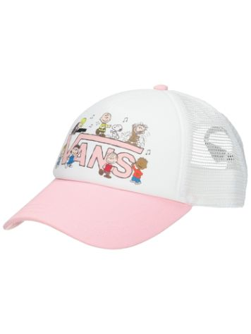 Vans X Peanuts Dance Party OL Sport Cap