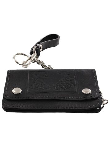 Doomsayers Snake Shake Chain Wallet