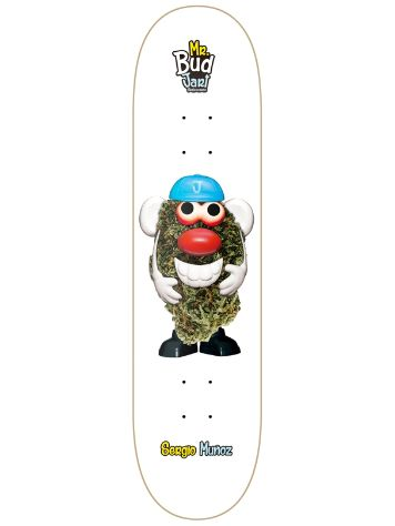 Jart Mr. Bud 8.25'' MC Munoz Deck