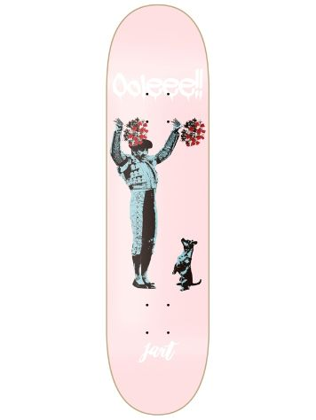Jart J/ART 8.0'' MPC Deck