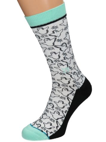 Stance Ghost Socks