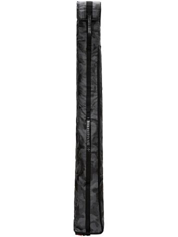 douchebags The Slim Jim Black Camo Ski Bag