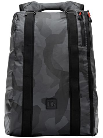 douchebags The Base 15L Black Camo Backpack
