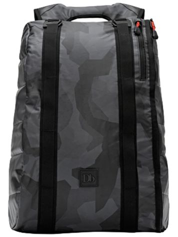 douchebags The Base 15L Black Camo Rucksack