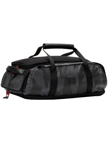 douchebags The Carryall 40L Black Camo Tas