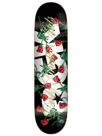 "DGK Encore 8.06"" Skateboard Deck"
