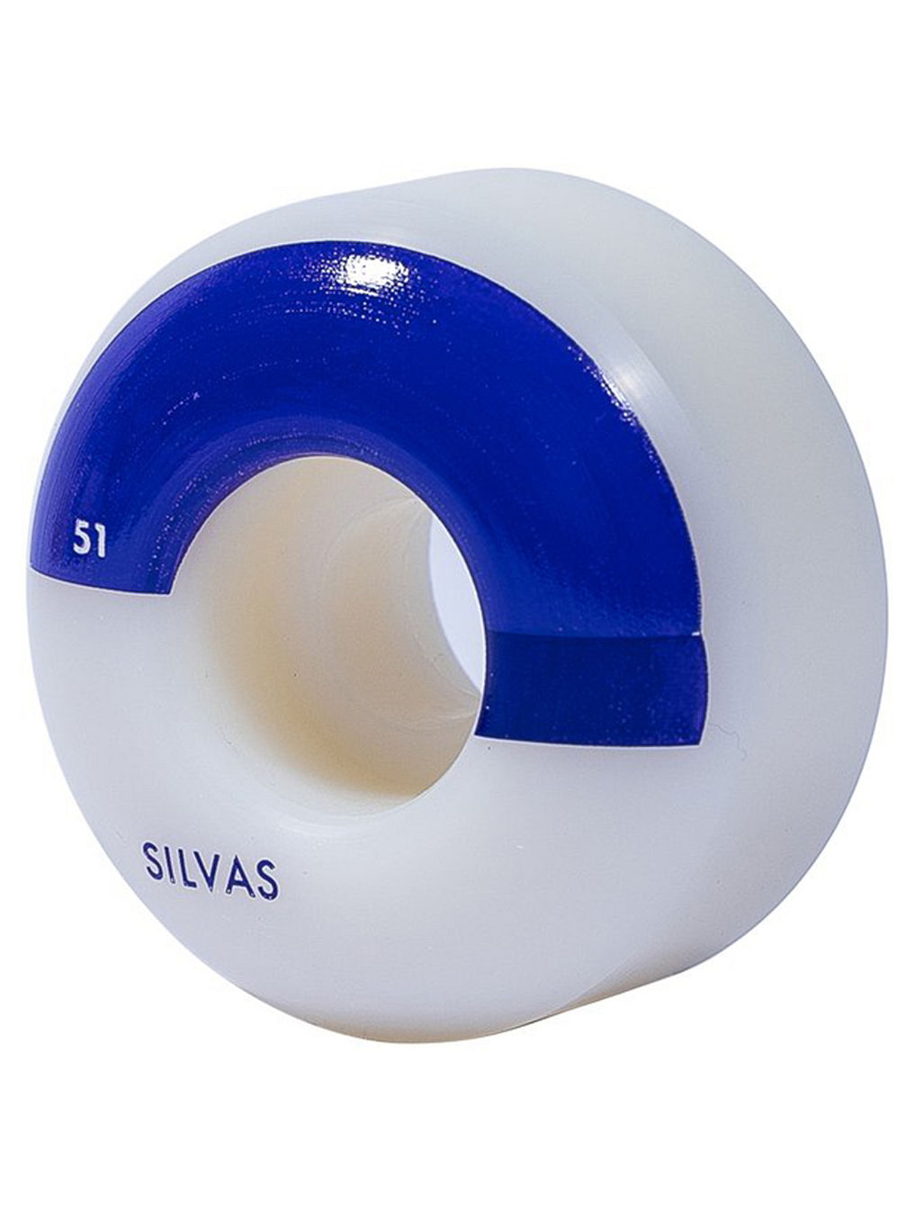 Silvas Solid State 101A 51mm Wheels